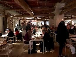 ABC Kitchen Restaurant Week NYC 2017