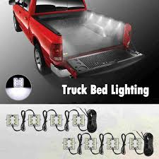 Best Truck Bed Lights 2017 | Partsam 60 Trailer Turn Signal Truck Reversing Brake Running Drl Tailgate Bed Tool Box Light Kit With Autooff Delay Switch 4pc 12inch 201518 Ingrated F150 Cargo Area Premium Led Lights F150ledscom Led Lights For Of Decor 8 Blue Rock Pods Lighting Xprite Multi Color 4 To 6 Boogey Amazoncom Mictuning 2pcs White Strip Magnetic Under The Rail Lux Systems 92 5 Function Trucksuv Bar Reverse Strips Trucks
