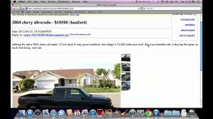 100 Craigslist Pickup Trucks Hanford Used Cars And How To Search Under 900