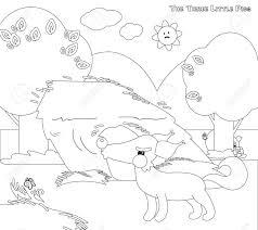 Coloriage 007 Coloriage à Imprimer Coloriage Trois Petit Cochon 007