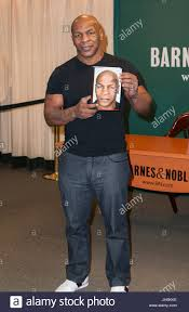 Mike Tyson. Mike Tyson's