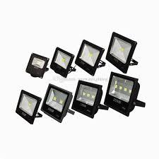 Outdoor LED Floodlights Landscape Lighting Flood Light 10W 20W 30W