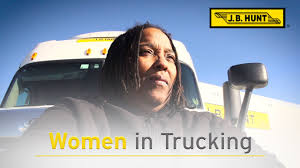 J.B. Hunt Women Truck Drivers - YouTube Trucking To Help Deliver 18 Million Wreaths For Wreaths Across Jb Hunt Alltruckingcom Bnsf Head Arbitration Wsj Tonnage Rises 78 In June Up 8 First Half Of 2018 Transport Alabama Chair Weathers Tough Times Poised The Future Lawsuit Filed Against Following Deadly Gravette Crash Drivejbhuntcom Truck Driver Jobs Available Drive Taking Multiple Breaks Youtube Autonomous Trucks Could Radically Transform Us Logistics Within A Does Jb Offer Cdl Dallas Tx Traing Sincere 210 946 9841