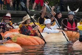 Ohio Pumpkin Festival by Fun Fall Festivals Across The Country