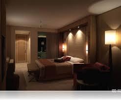 calm master bedroom design ideas by interesting downlight at