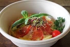 cuisiner coeur de boeuf of coeur de boeuf tomato gratin office gourmet homegourmet