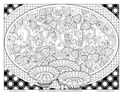 Free Coloring Page Breathe