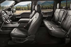 2019 Ford® F-150 Lariat Truck | Model Highlights | Ford.com Mega X 2 6 Door Dodge Door Ford Mega Cab Six Excursion Pin By Hilson Shen On Car Tech Pinterest Classic Trucks Trucks Awesome Ford F150 Bench Seat 28 Images Truck Ram 4th Gen Seats In 3rd Truck Youtube Rugged Fit Covers Custom Van Show Me Your Bucket Seats And Interiors Enthusiasts Forums 2016 Price Photos Reviews Features Cerullo Twitter Working A Western Today Limited Elevates Luxtruck Class With Massaging New Chevy Best Image Kusaboshicom Replacement Air Cditioned Super Duty F250 F350 Grey