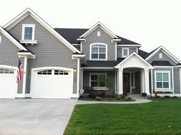 3 Storey House Colors Best 25 Gray Exterior Houses Ideas On Pinterest Gray House