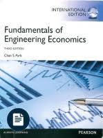 Sinking Fund Formula Pdf by Fundamentals Of Engineering Economics Pdf Compound Interest
