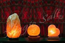 Pyramid Salt Lamp Ebay by Himalayan Salt Lamp Buying Guide Ebay