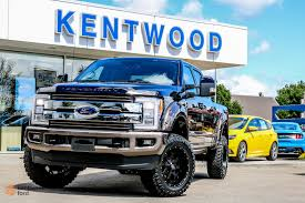 Build The Ford Truck Of Your Dreams With Kentwood Kustoms | Kentwood ...