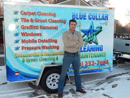 Party Clean Ups Available!! - Blue Collar Cleaning