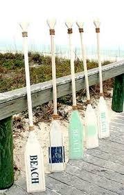 decorative oars and paddles decorative wooden oar nautical cutout lake house decor