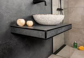 blanke cubeline badezimmer schwarz badezimmer trends
