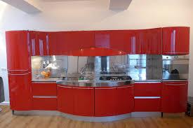 küche folieren rot zu weiß küche in hochglanz resimdo