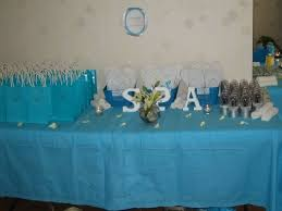 Spa Bridal Shower Theme