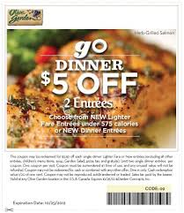 Olive garden coupons printable code for restaurant lunch