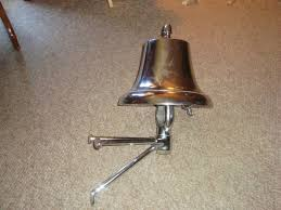 100 Fire Truck Bell Mack Apparatus Cowl Mount Rostand Foundry Engine For