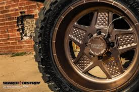 100 Heavy Duty Truck Wheels Black Hummer H1 ADV5S Spec HD1 Series ADV1