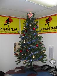 Christmas Tree Shop South Portland Maine Flyer by Tanka Bar Real Food Real People