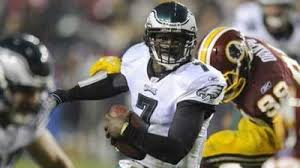 Report Michael Vick Likely to Be Benched as Eagles Quarterback in