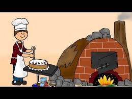 backe backe kuchen der bäcker text kinderlieder