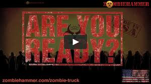 100 Zombie Truck Games Apocalypse On Vimeo