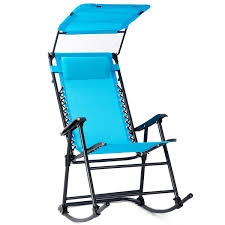 Costway Folding Rocking Chair Rocker Porch Zero Gravity Furniture Sunshade  Canopy Light Blue Best Choice Products Outdoor Folding Zero Gravity Rocking Chair W Attachable Sunshade Canopy Headrest Navy Blue Details About Kelsyus Kids Original Bpack Lounge 3 Pack Cheap Camping With Buy Chairs Armsclearance Chairsinflatable Beach Product On Alibacom 18 High Seat Big Tycoon Pacific Missippi State Bulldogs Tailgate Tent Table Set Max Shade Recliner Cup Holderwine Shade Time Folding Pic Nic Chair Wcanopy Dura Housewares Sports Mrsapocom Rio Brands Hiboy Alinum And Pillow