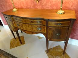 Antique Dining Room Buffet View All Refinished Furniture Before And After