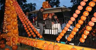 Great Pumpkin Blaze Van Cortlandt Manor by Blaze Opens Friday What U0027s New This Year