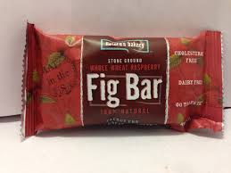 Are Kashi Pumpkin Spice Flax Bars Healthy by Crazy Food Dude April 2013