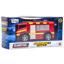 100 Emergency Truck Teamsterz 4 Fire Engine Samko And Miko Toy Warehouse