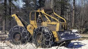 How Can You Find Used Log Skidders For Sale? | Reference.com New And Used Trucks Packer City Up Intertional Factory Price Mercedes Log Trailer Truck For Sale In China Kenworth T800 Logging For Sale In Washington Maine 1920 Car Specs Grapple On Cmialucktradercom Forestech Roadbuilding Equipment Specialist Timber Trucks Trailers Commercial Motor Docent Sierra Nevada Museum Used 2004 Peterbilt 379 Ext Hood For Sale 1951 Sales Log