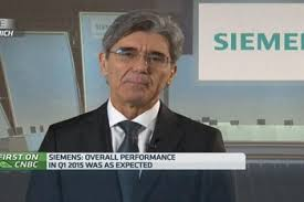 Dresser Rand Group Inc Bloomberg by Siemens Profit Hit By Oil Ceo Defends 7 6b Deal