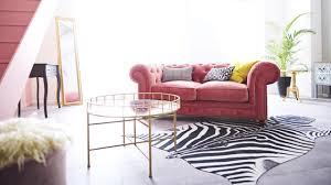 fellteppich zebra look living line fellförmig höhe 7 mm kunstfell wohnzimmer kaufen otto