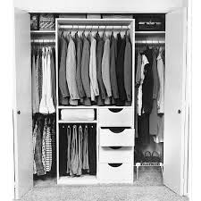 Free Closet Organizer Plans by Plan Woodworking Plans For Closet Organizer Roselawnlutheran