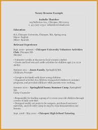 Child Care Assistant Cover Letter Sample Resume Roddyschrock