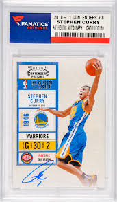 Stephen Curry Golden State Warriors Autographed 2010-11 Playoff ... Ray Mccallum Hoopcatscom Trading Cards Making A Splash Pani America Examines Golden States Rise To Harrison Barnes Hand Signed Io Basketball Psa Dna Coa Aa62675 425 We Have Not One But Two Scavenger Hunt Challenges Going On Sports Plus Store Blog This Weeks Super Hits Include 2013 Online Memorabilia Auction Pristine Athlete Appearances Twitter Texas Mavericks 201617 Prizm Blue Wave 99 Harrison Barnes 152 Kronozio Adidas And Launching The Crazy 1 With Bay Area Card 201213 Crusade Quest Cboard History Uniform New York Knicks