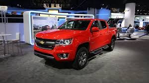 2015 Chevrolet Colorado/GMC Canyon At The Detroit Auto Show ... 2014 Chevy Silverado Review By Consumer Reports Aoevolution Top Pickup Trucks Of According To Heavy Duty Trucks 12013 Youtube Ford F150 Named Best For 2016 The Whats New The 9 New Pickup Truck Reviews Pick Up Car Mylovelycar Truck 2017 Toyota Tundra Dated Disrupter Buying Guide Suvs 2015 Magazine Various Amazon