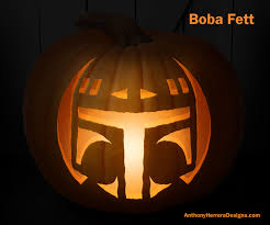 Avengers Pumpkin Stencils by Star Wars Themed Pumpkin Carving Templates Will Give You The