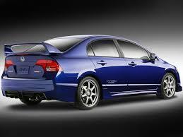 Best Wallpaper Honda Civic Mugen Si Sedan