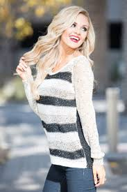 black white sequin sweater cute comfy caridgans and sweaters for