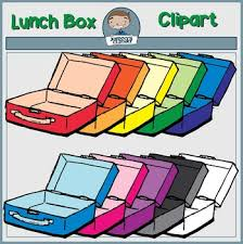 This Package Includes Nine Full Color Closed Lunch Boxes