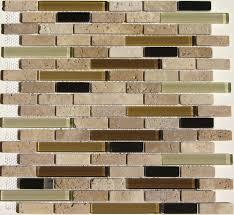 adhesive tiles backsplash kitchen stick wall tiles self and modern