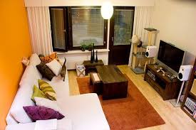 26 Wonderful Living Room Design Ideas Small Apartment