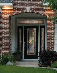 Masonite Patio Door Glass Replacement by Masonite Door Glass Inserts Image Collections Doors Design Ideas
