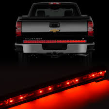 Lighted Tailgate Bar Waterproof Running Reverse Brake Turn Signal ... Lighted Tailgate Bar Waterproof Running Reverse Brake Turn Signal For 092015 Dodge Ram Chrome 60 Led Tailgate Bar Light Ebay 92 5 Function Trucksuv Light Dsi Automotive Work Blade In Amberwhite With Rambox Squared Nuthouse Industries 2007 To 2018 Tundra Crewmax Bed Rack Dinjee Glo Rails A Unique Light Bar Or Truck Bed Rail That Can Amazoncom 5function Strip Razir Xl Backbone Beam Hidextra How To Install Ford Superduty 50 Mount Socal Rough Country Sport With 042018 F150 42008 Grille Kit Eseries 40587