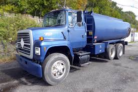 1994 Ford L8000 Tandem Axle Tanker Truck For Sale By Arthur Trovei ... 2013 Freightliner Scadia Tandem Axle Sleeper For Lease 1403 Used 2007 Intertional 8600 Sale 1932 2004 Peterbilt 379 In Pa 27498 2019 Mack Gr64f Bc Mixer Truck Nanaimo 2015 Lweight 11200 1989 Ford L8000 Tandem Axle Dump Truck Item E7283 Sold Volvo Trucks Work In With Pickering Transport Heavytorque Vnx Specs Canada Sino With Dump Bed Tandem Axle Kenworth For Sale New 20 Lvo Vnrt640 9757 Iveco Stralis Hiway 460 E6 Curtain 120 M3 Curtainsider 1993 R Model Mack Rd690s