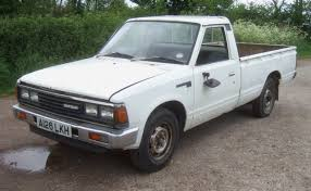 1985 Nissan/datsun Truck. Mine Was Tan/gold | Cars Ive Owned ... The Street Peep 1985 Datsun 720 Nissan Truck Headliner Cheerful 300zx Autostrach Hardbody Brief About Model Navara Wikipedia Datrod Part 1 V8 Youtube Base Frontier I D21 1997 Pickup Outstanding Cars Pick Up Nissan Pick Up Technical Details History Photos On 2016 East Coast Auto Salvage Patrol Overview Cargurus Nissan Pickup